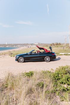 Let the top down and the fun begin! Photo by Chris Ozer (www.chrisozer.com) for #MBphotopass via @mercedesbenzusa