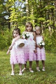Girlies ombre