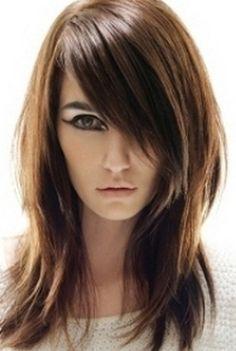 20 classy medium shag haircut. Trendy medium length hairstyles. Shag haircuts and hairstyles. Modern hairstyles for women. Shoulder length hairstyles