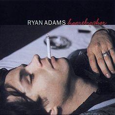 Ryan Adams- Heartbreaker [2LP 180g]