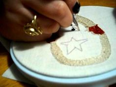 Just Keep Stitching Punchneedle Video Tutorial