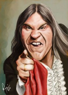 Michael Lee Aday better known by his stage name Meat Loaf