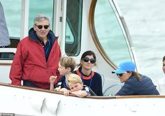 Michael and Carole Middleton looked after Prince George as his parents competed head-to-head in the charity regatta Carole Middleton, Middleton Family, Kate Middleton Prince William, Prince William And Kate, Princess Charlotte, Princess Kate, Duke And Duchess, Duchess Of Cambridge, Duchess Kate