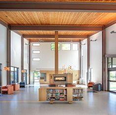 Ancaster Senior Achievement Centre, Hamilton #Canada byTCA...