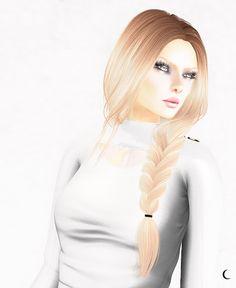 Lua Secrets: enVOGUE @ the Hair Fair