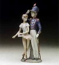 Nutcracker Suite Lladro