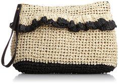 TRYSIL crochet bag