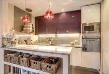 وانتي بتشتري مطبخ خلي بالك من المفصلات والشاسيه In 2020 Modern Kitchen Photos Modern Kitchen Kitchen