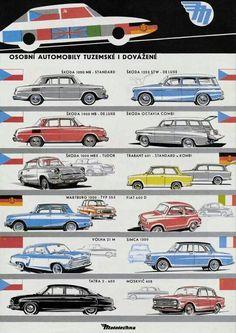 Retro Cars, Vintage Cars, Vintage Auto, Classic Motors, Classic Cars, Car Illustration, Busse, Car Posters, Car Advertising