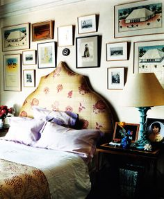 Inside Hamish Bowles's home in Paris: classic, whimsical and dreamy Parisian apartment for Vogue's Editor