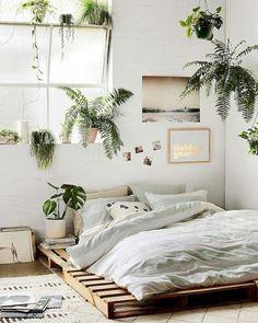 Schon Schöne 44 Elegante Boho Schlafzimmer Dekor Ideen Für Kleine Wohnung  About Ruth.com