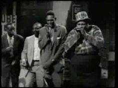 Big Mama Thornton, John Lee Hooker, Big Walter Horton & Dr Ross