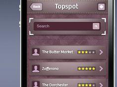5 Iphone Ui, Mobile Ui, App Design, Application Design