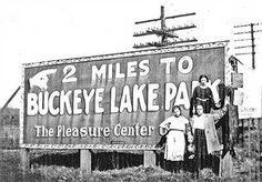 Memories of Buckeye Lake Buckeye Lake, Newark Ohio, Lake Pictures, Fairfield County, Lake Park, Amusement Park, Lancaster, Childhood Memories, Road Trip