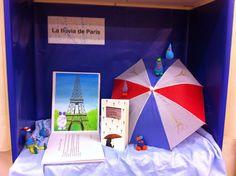 La lluvia de París, de Lorenzo Silva