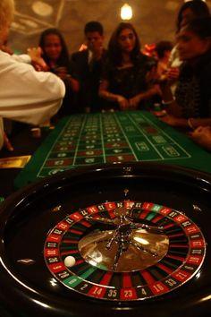 20 октября день рождения казино