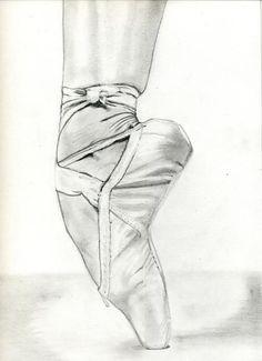 Hello, retour à mon crayo - Art Decora La Maison Pencil Sketch Drawing, Pencil Art Drawings, Art Drawings Sketches, Pencil Sketches Simple, Drawing Drawing, Ballet Drawings, Ballerina Art, Desenho Tattoo, Flash Art