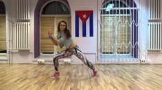 Sexy reggaeton (sensual) - Oliwka