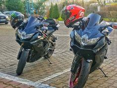 Siblings   #motorcycle #motorcycles #bike #TagFire #ride #rideout #bike #biker #bikergang #helmet #cycle #bikelife #streetbike #cc #instabike #instagood #instamotor #motorbike #photooftheday #instamotorcycle @TagfireApp #instamoto #instamotogallery #supermoto #cruisin #cruising #bikestagram