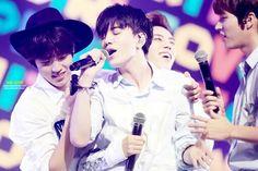 Infinite concert