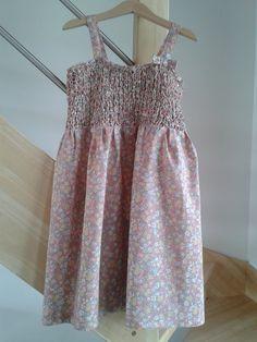 robe mi-tricot/mi-tissu