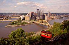 Pittsburgh,Pensilvania, USA