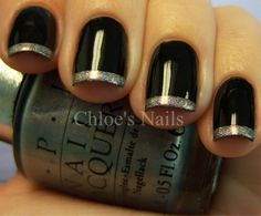 Must Try!! http://chloesnails.blogspot.com/search/label/Scotch%20Tape%20Manis