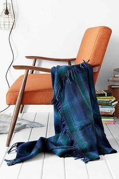 Pendleton Sunset Stripe Blanket - Urban Outfitters