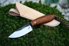 Trollsky Custom Knives