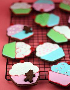 Cookies by Bakerella, via Flickr