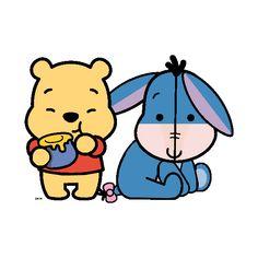 Winnie The Pooh Pinterest Disney