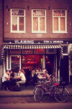 Amsterdam Through Our Catalog Team's Eyes   Free People Blog