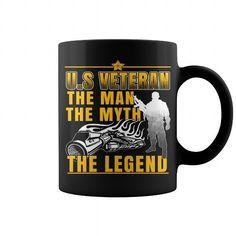 Us Veteran the man…