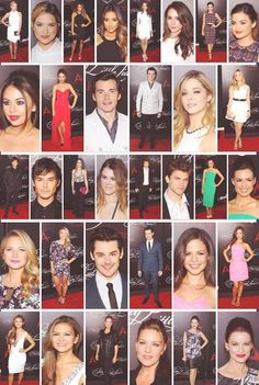 100th PLL episode pArty collage!