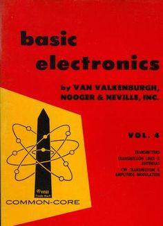 Basic Electronics Volumes 1 To 5 free ebook