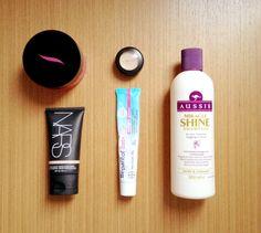 Favoritos Recentes | New in Makeup