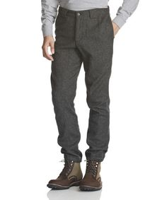 Men's Mill Wool Pant
