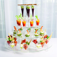 Executive Chef Chris Matthews designs custom menus that are seasonally inspired for corporate lunches, cocktail parties, weddings and galas. Order corporate catering online and even download our seasonal menus.