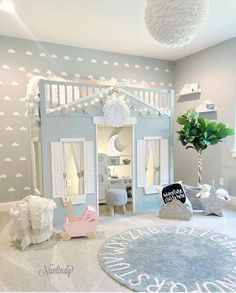 Project Nursery On Instagram How Gorgeous And Fun In This Playroom From Nanlindy It Features The Super Por Machine Washable Abc Rug