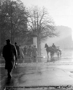 Zagreb - 1930-tih - Zrinjavac