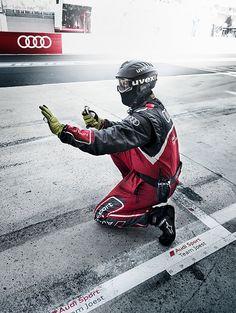 Audi Le Mans 2014 by Agnieszka Doroszewicz, via Behance Le Mans, Audi Motorsport, Williams F1, Audi Sport, Car Car, Super Cars, Motorcycle Jacket, Honda, Racing
