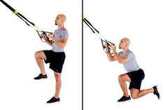 TRX training, TRX exercises, TRX tips
