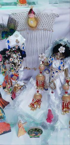 Radha Krishna Love, Hare Krishna, Laddu Gopal