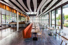 Foto's   Café Restaurant Riva, Amsterdam