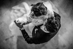 Gravitation is not responsible for people falling in love.  Captured by talented photographer
