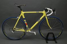 Look KG 191 (1996) on Bike Showcase