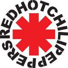 Red Hot Chili Peppers - The 25 Greatest Music Logos of All Time | Complex