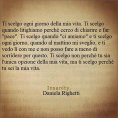 citazione Quotes To Live By, Love Quotes, Beautiful Words Of Love, Words Quotes, Sayings, Freedom Life, Italian Phrases, Feelings Words, Quotes About Everything