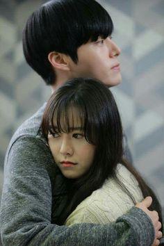 Park Shin Hye och Jung Yong Hwa hemliga dating