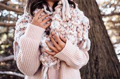 Bundle Baby in Big Sur Diy Jewelry Rings, Diy Jewelry Unique, Diy Jewelry To Sell, Gold Jewellery, Big Sur, Chanel Vanity Case, Winter Pastels, Glasses For Your Face Shape, Viva Luxury